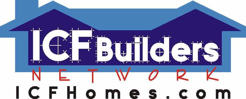 Icf homes insulating concrete forms for Icf home builders